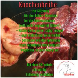Knochenbrühe Tipps 300x300 - Nützliches