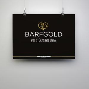 barfgold infomaterial plakat logo 300x300 - Unsere Marken