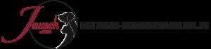 jausch heimtiernahrung logo lang logo 300x70 - Unsere Marken